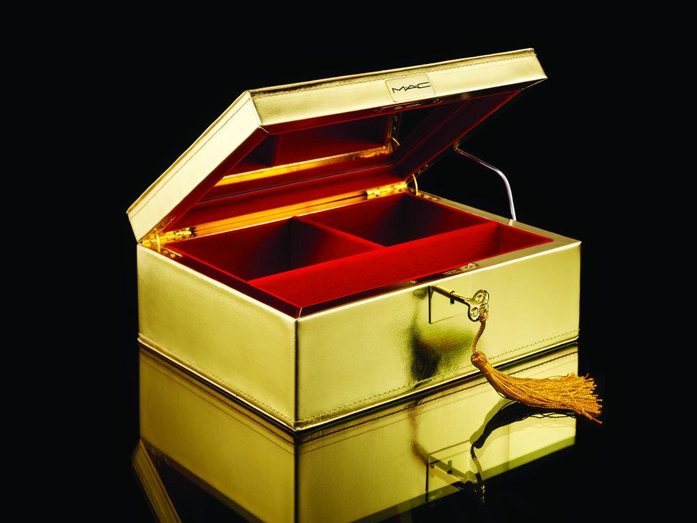 Wedding Trousseau Box 1
