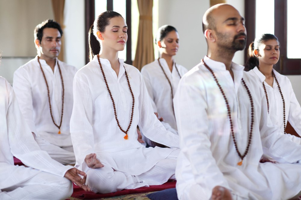 Ananda - Meditation