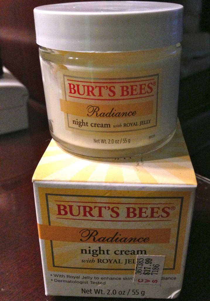 burts bees royal jelly