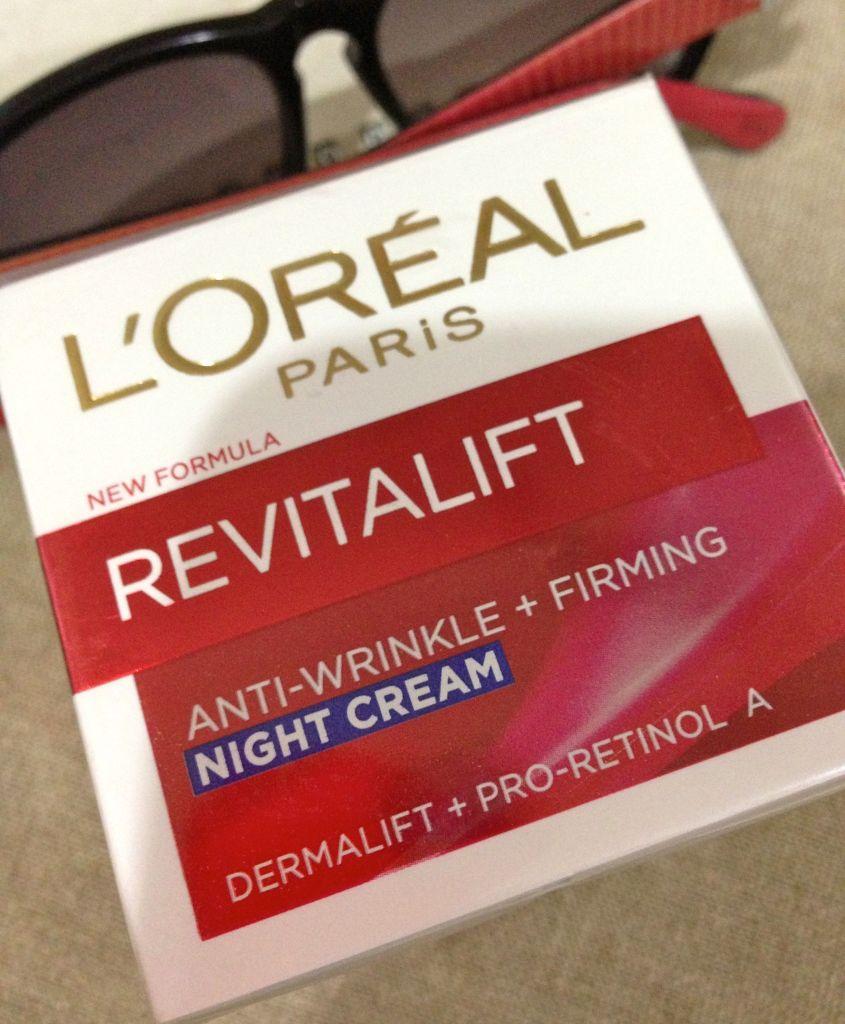revitalift loreal