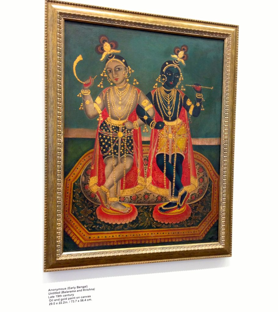 krishn radha