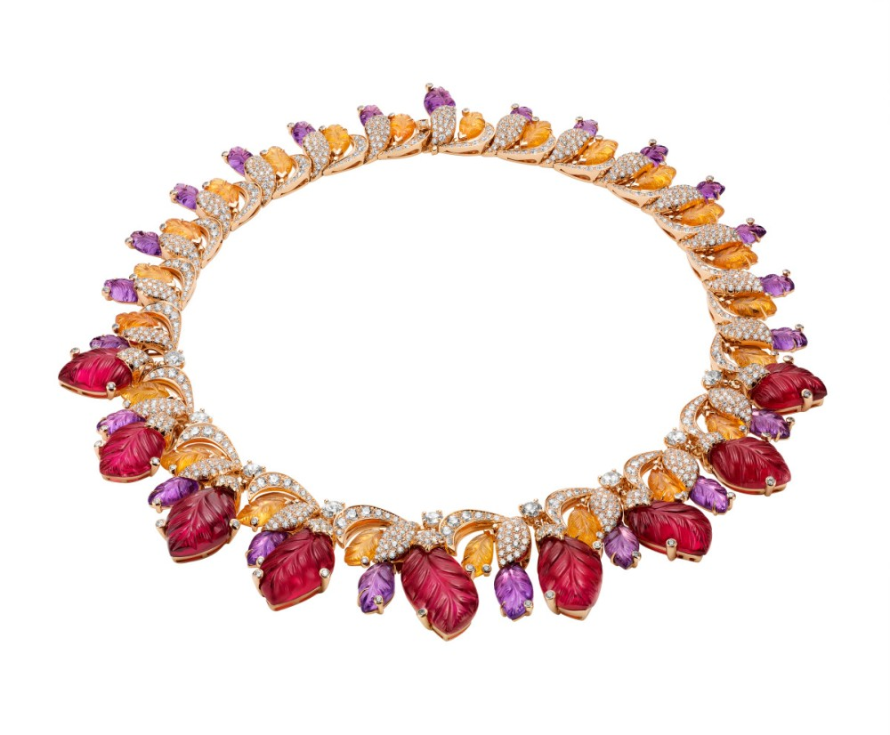 Bulgari-Four-Seasons-Autumn-Necklace