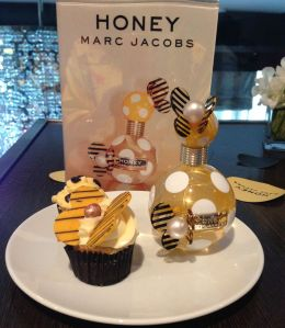 marc jacob honey