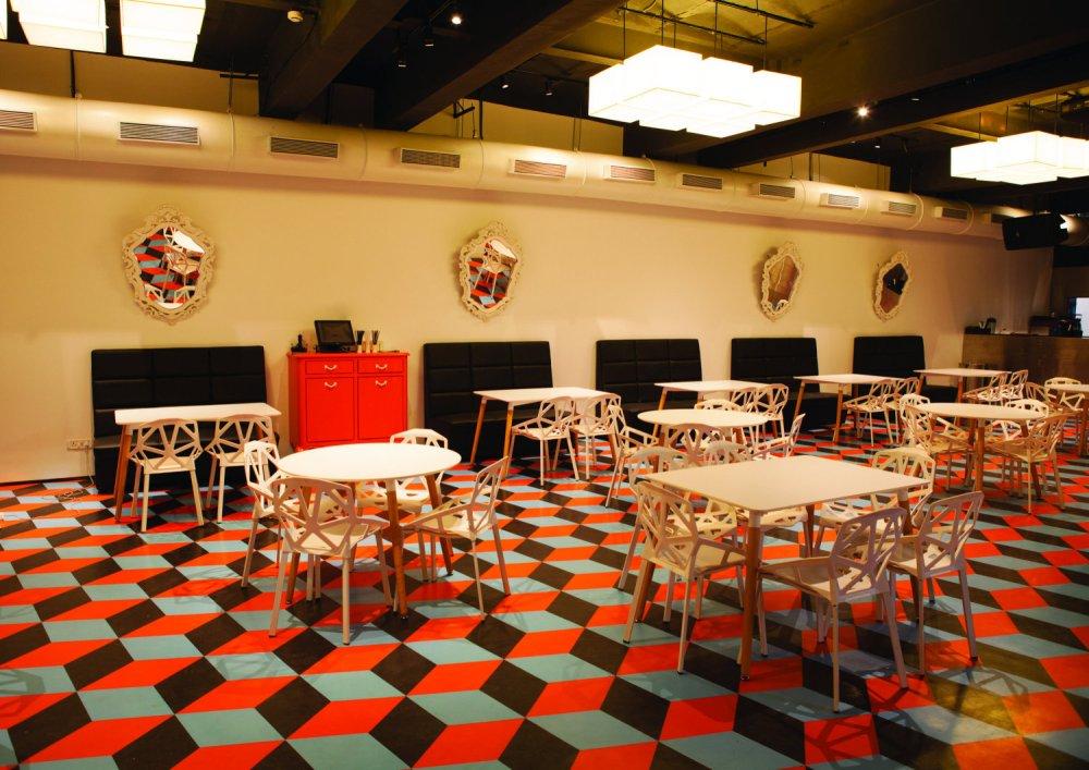 Millk Restaurant (2)