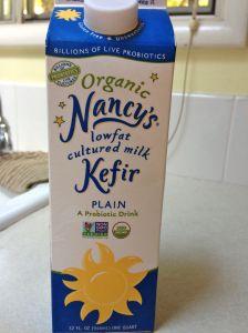 nancys kefir
