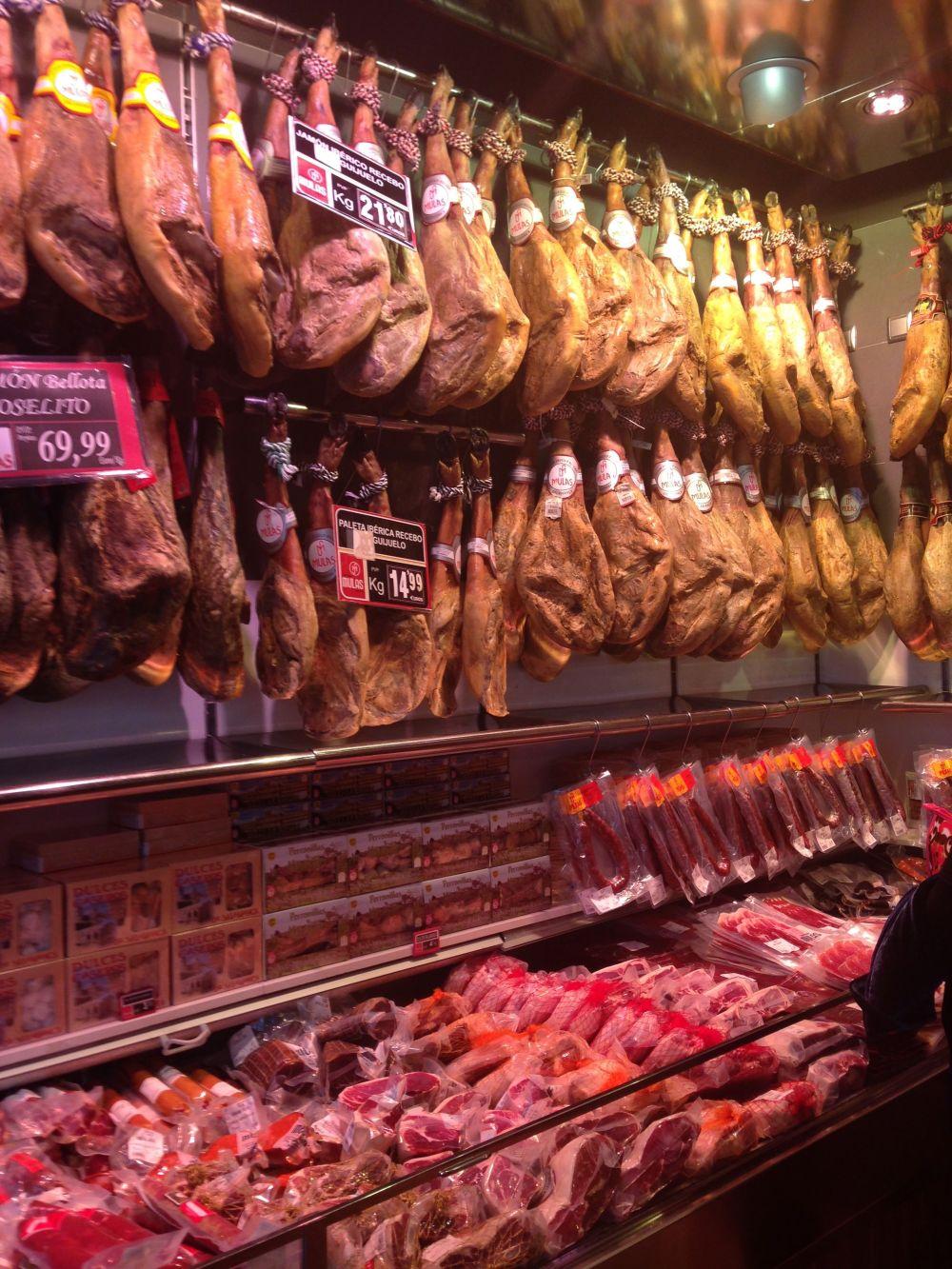 salamnca-food-iberico-hams