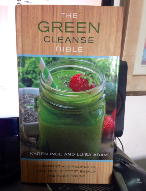 green cleanse 2